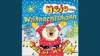 Gambar cover Hejo Weihnachtsmann