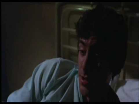 An American Werewolf In London Music Video (Bad Moon Rising)