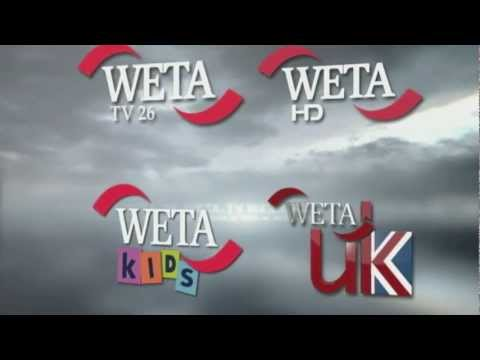 Voiceover (Mark Lee) For WETA-UK TV (Washington DC) Post-Launch Promotional Showreel