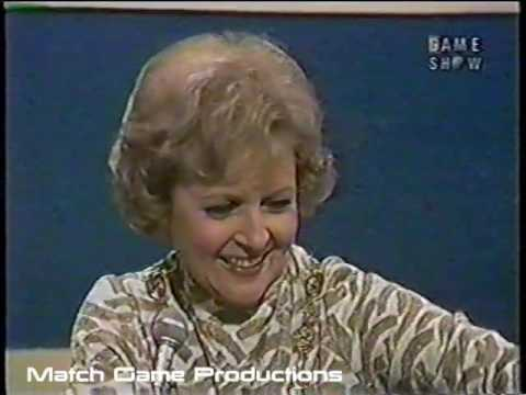 Match Game PM (Episode 54) (Banned Episode) (In the Ghetto)