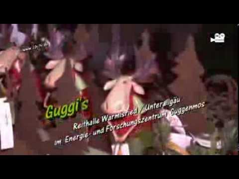 Guggi's Weihnachtsmarkt