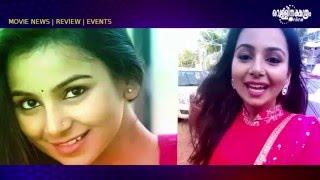 SHIKHAMANI Heroine Mridula Murali Vishu Wishes