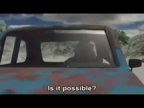 Trailer do filme Corrida Mortal 4