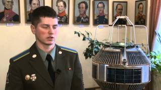 Военно-космическая академия имени А.Ф.Можайского - достойный выбор для поступающих