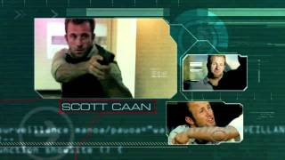Hawaii Five-0 2010 Intro [HD]