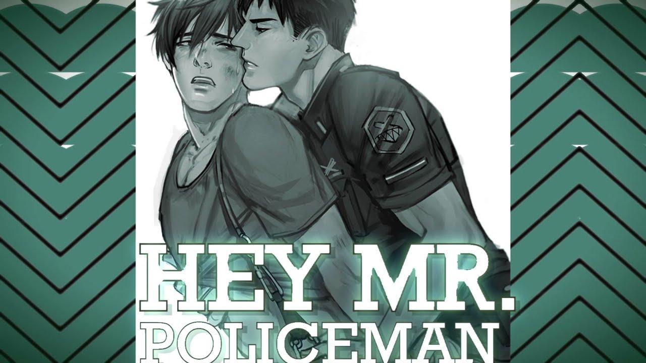 mister policeman