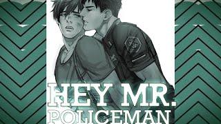MR. POLICEMAN | GUYS MEP