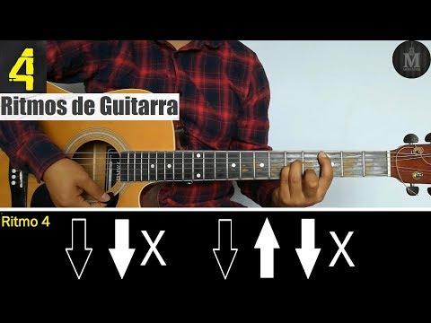 Canciones De Adoración Lecciones De Guitarra