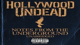 Hollywood Undead - We Are (J-Dog & Killtron Remix) [HD]