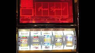 """""""Ruby's Night Out""""  9 Line Red Screens VGT Slots Choctaw Casino Durant, OK JB Elah Slot Channel"""
