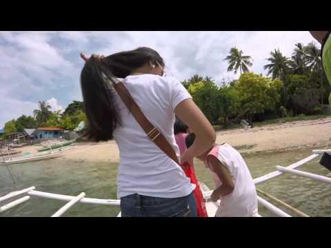 Trip to Caohagan Island Cebu Lapu Lapu!