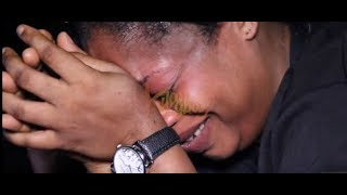 Sola Kosoko and Other Top Actress Burst Into Tears At  Late Aissha Abimbla Artiste Nightburial