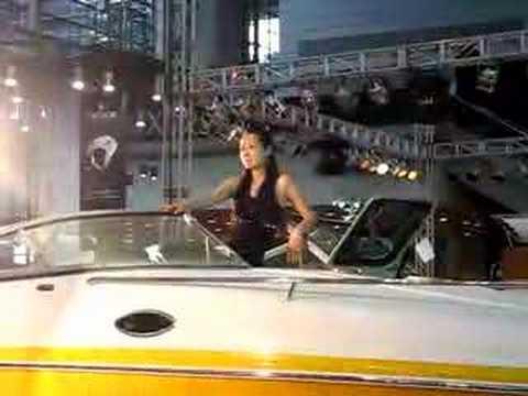 Top Show Shenzhen 2006 - Marine Girl 2