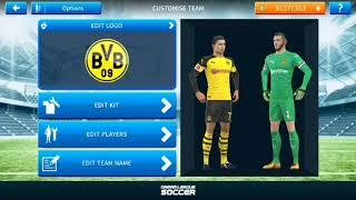 How To Create Bayern Munich Team In Dls 19 - Travel Online