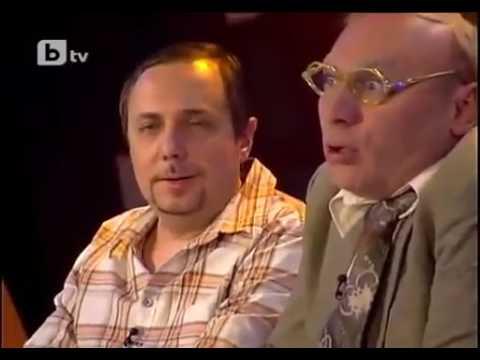 Комиците: Възможно ли е Ахилесов да е учил?