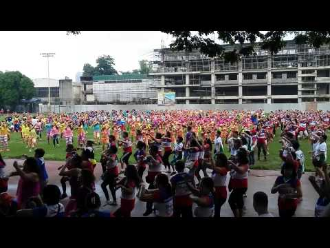 Pasig City Zumba