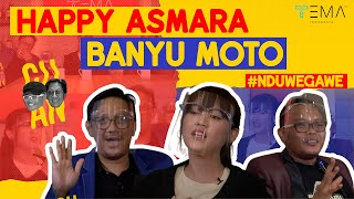 Download lagu HAPPY ASMARA | KU PUJA PUJA the next NELLA KHARISMA