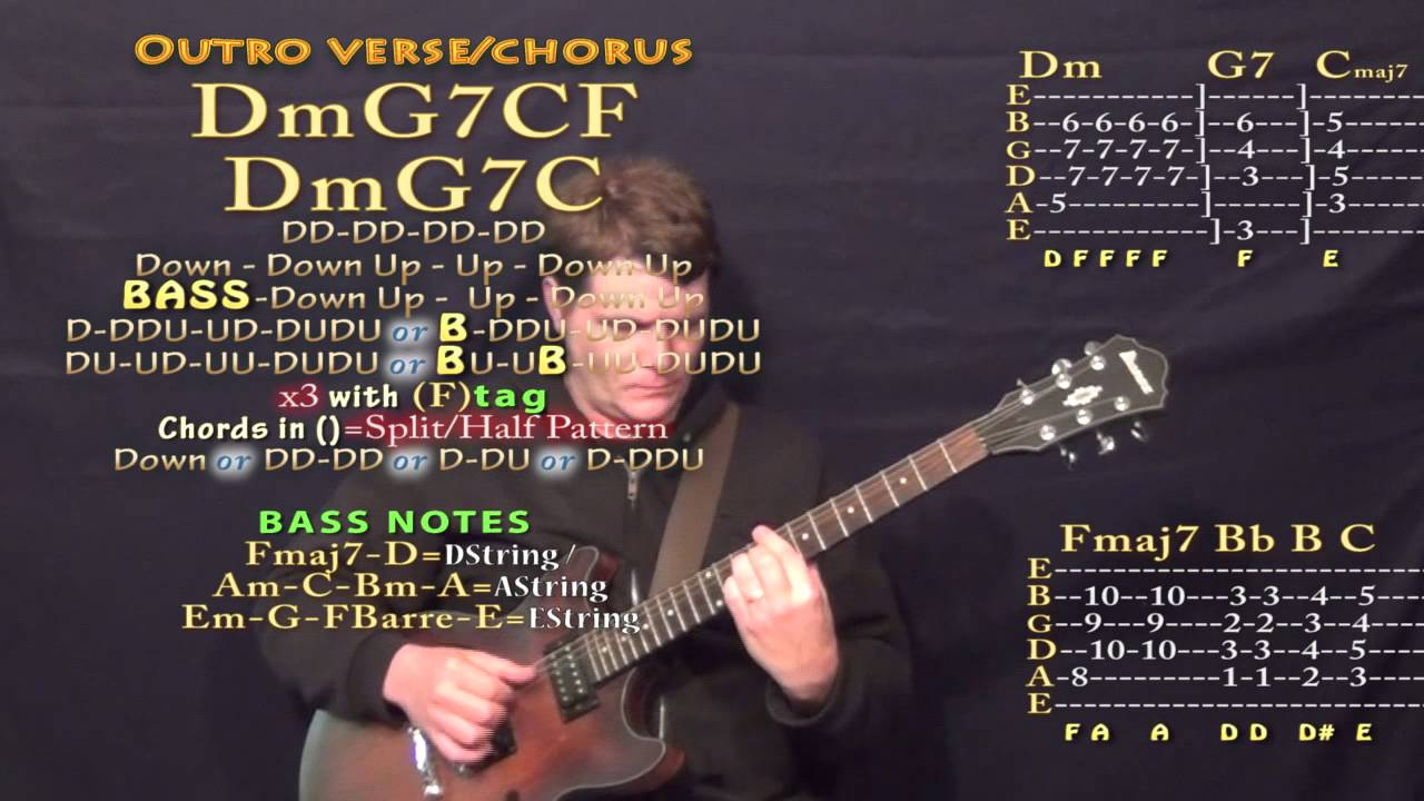 Lost Without U Chris Jamison Guitar Lesson Chord Chart Youtube