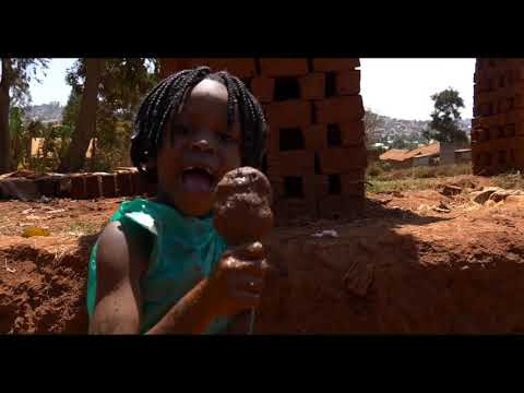 DjShiru - Baana Baliwo [Dance Video] ft Triplets Ghetto Kids New Ugandan Music 2018 HD