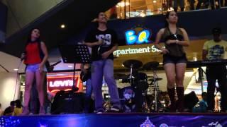 live in bq mall tagbilaran