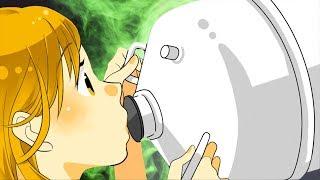 【衝撃】液体窒素を飲んだらどうなるのか?