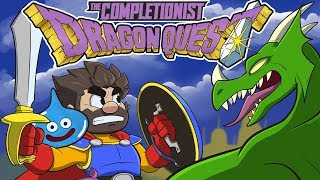 Dragon Quest: Where it all started  | The Completionist (Nintendo Switch)