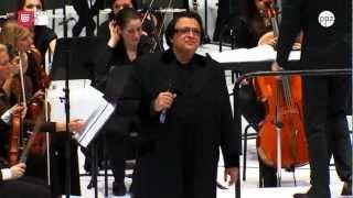 Vrača se pomlad - Oto Pestner in Simfonični orkester Gimnazije Kranj