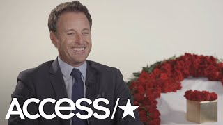 'The Bachelor's' Chris Harrison: Arie & Lauren Are Doing 'Great,' 'They're A Normal Couple' | Access