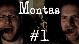 Thumbnail für das Montas Let's Play