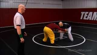 Wrestling Moves KOLAT COM Pancake Trap