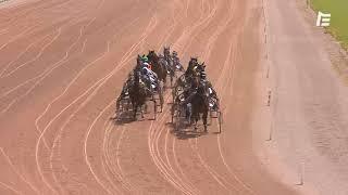 Vidéo de la course PMU PRIX JAMIN