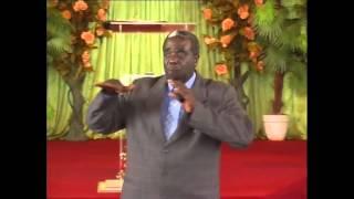 """Bishop B. M. Malenga """"Don"""
