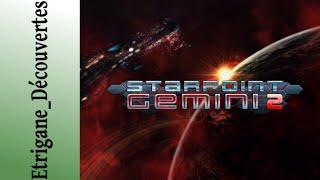 Starpoint Gemini 2 - Le nouvel Age d