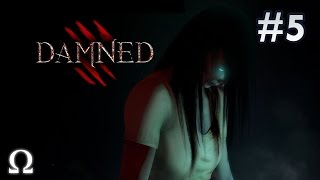 DAMNED | #5 - YOU WILL NOT MURDER US THIS TIME, MAXXY MARY!