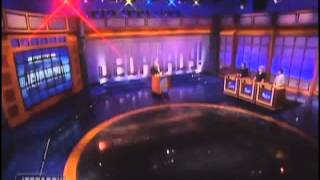 Jeopardy! Final Jeopardy Think Music 1997