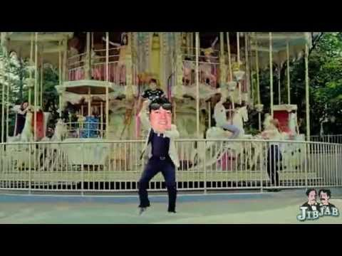 EZMoney Gangnam Style
