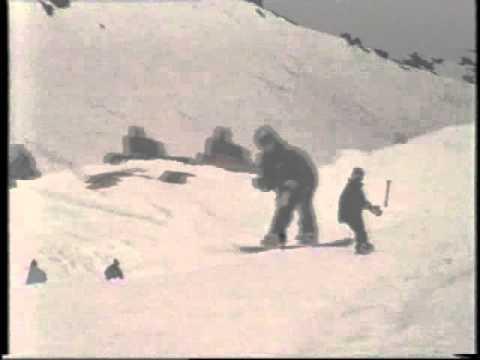 PSIA-RM CS2 Snowboarder John