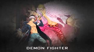 One Piece Collab – Demon Fighter {AMV}