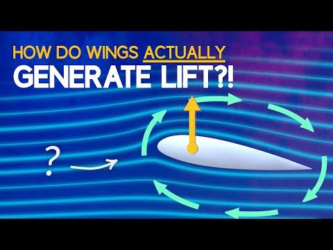 Understanding Aerodynamic Lift