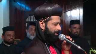 Funeral Rev Fr Markose Mallakattu Meenadom, Kottayam..part 5 a