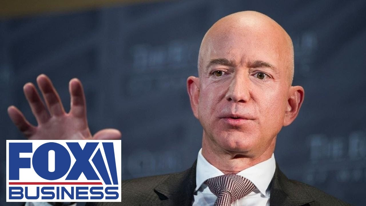 Jeff Bezos called to testify after Amazon reportedly misled Congress