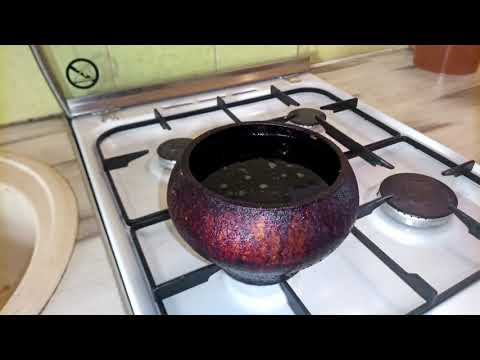 Олифа из подсолнечного масла в домашних условиях