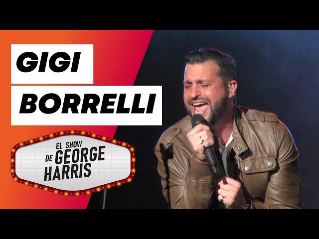 El Show de GH 18/02/21 Parte 6 - Ft Gigi Borrelli