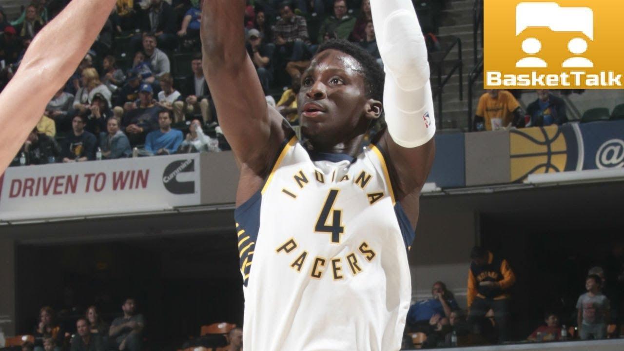 BasketTalk #43: Окафор в