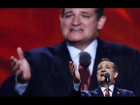 Republican MELTDOWN After Ted Cruz Refuses To Endorse Trump