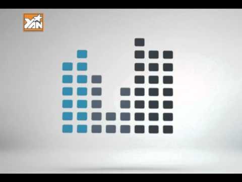 YANTV - Feel The Beat - Sound Logo