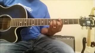 Maya Ta Maya Ho - Guitar Lesson