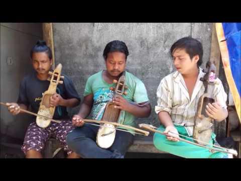 Mohani Lagla Hai (Sarangi Version)