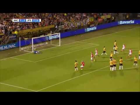 Siem De Jong vind meteen het doel voor PSV!