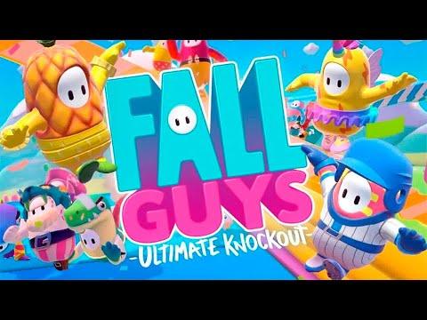 Fall Guys ►